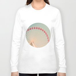 The Great White Long Sleeve T-shirt