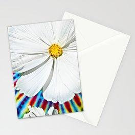 Tie Dye Flower Child Stationery Cards
