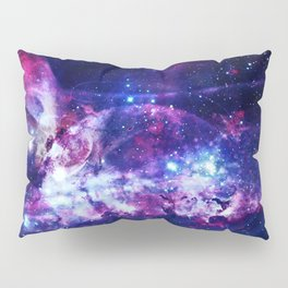 Shadows in the space Pillow Sham