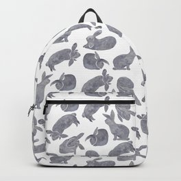 Bunny Poses Backpack