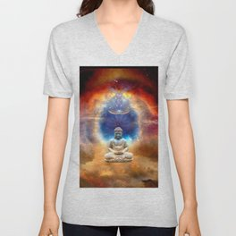 Ascension Unisex V-Neck