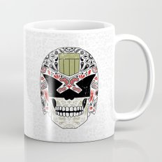 Day of the Dredd - Variant Mug