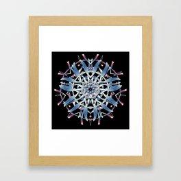 Samsara Framed Art Print