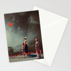 Mother Show Me The Way Stationery Cards