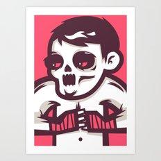 luchata Art Print