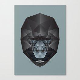 The Animals - Gorilla Canvas Print