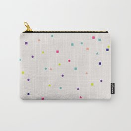 Confetti Carry-All Pouch