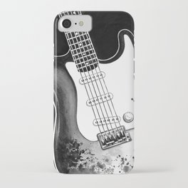 Stratocaster iPhone Case