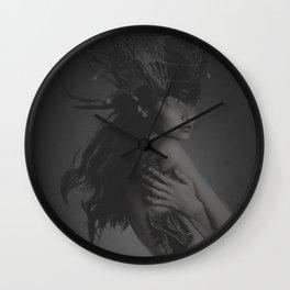 Faune Wall Clock