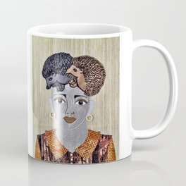 Nice Hedges! Coffee Mug