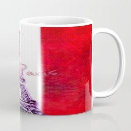 Eiffel Tower-6 Coffee Mug