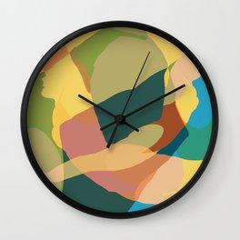 Diver v3 Wall Clock