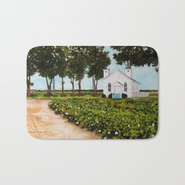 Brooklyn Chapel Bath Mat