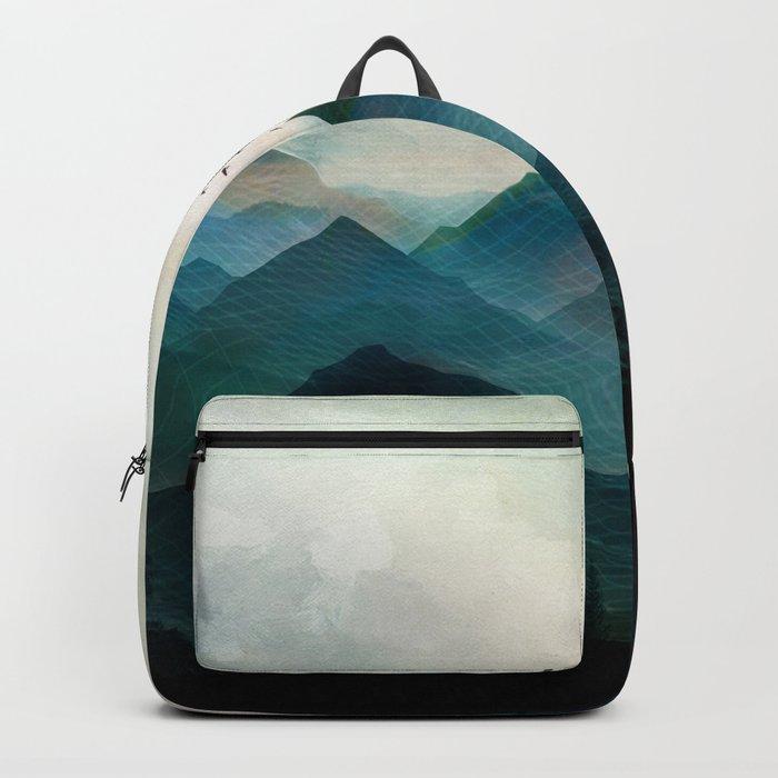 Mountain Sunrise II Backpack