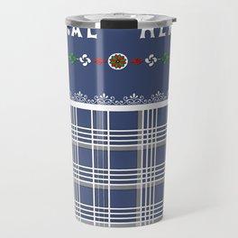 ARRANTZALE Travel Mug