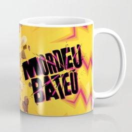 HI5 Coffee Mug