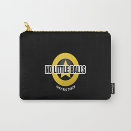 Funny Frisbeegolf Design - Disc Golfing Carry-All Pouch