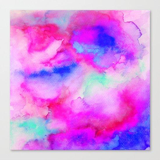 Chimera Canvas Print