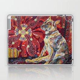 Dixie Dingo Laptop & iPad Skin