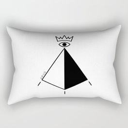 Nichols Big Brother Rectangular Pillow