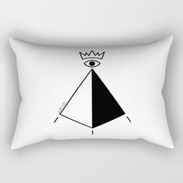 Nichols Big Brother Rectangular Pillow