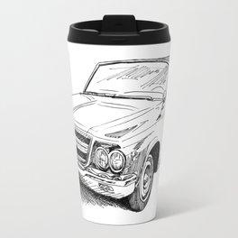 64 Chrysler 300 Travel Mug