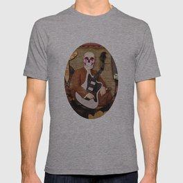 Guitar Reaper T-shirt