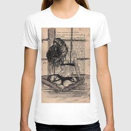 Rain time T-shirt
