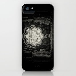 Inside the Grave... iPhone Case