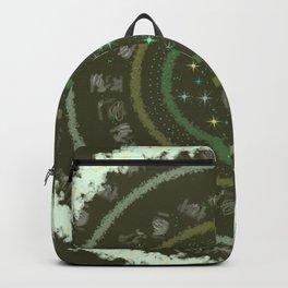 Galaxy rune Backpack