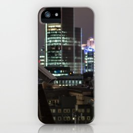 CCTV iPhone Case