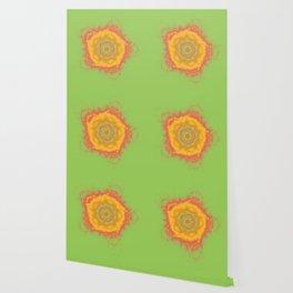Summer Citrus Wallpaper