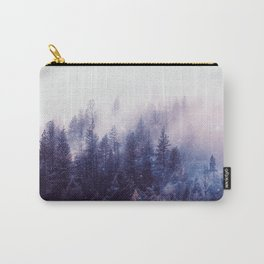 Misty Space Carry-All Pouch