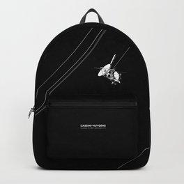 CASSINI-HUYGENS Backpack