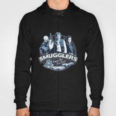 Smugglers Three Hoody