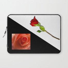 feelings of love Laptop Sleeve