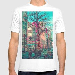 TOKYO CITY TREE T-shirt