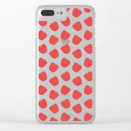 New York City, New York Apple Clear iPhone Case