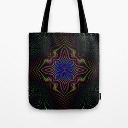 Fluorescent 2 Tote Bag