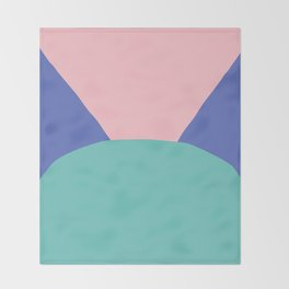 Deyoung Pop Throw Blanket