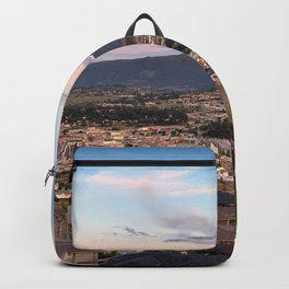 Vernon Cityscape 02 Backpack