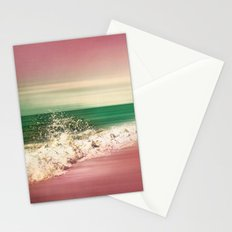 In the Pink II Stationery Cards