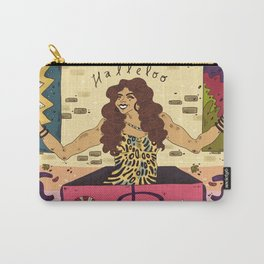 Halleloo Carry-All Pouch
