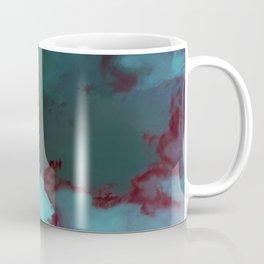 Mesmerizing Clouds Coffee Mug