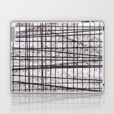 Black surface 1 Laptop & iPad Skin