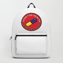 Akira Pill 1 Backpack