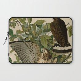 91 Broad winged Hawk Laptop Sleeve