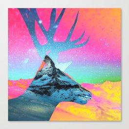 Matterhorn 1 Canvas Print