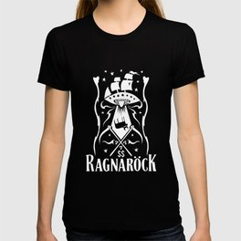 Ragnarock Space ship one T-shirt