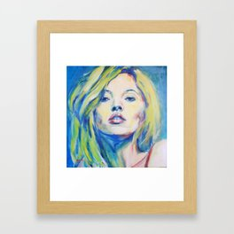 Come & Plunder my Soul Framed Art Print